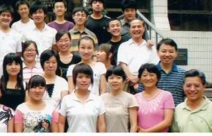 group  college a