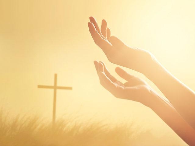 receive holy spirit
