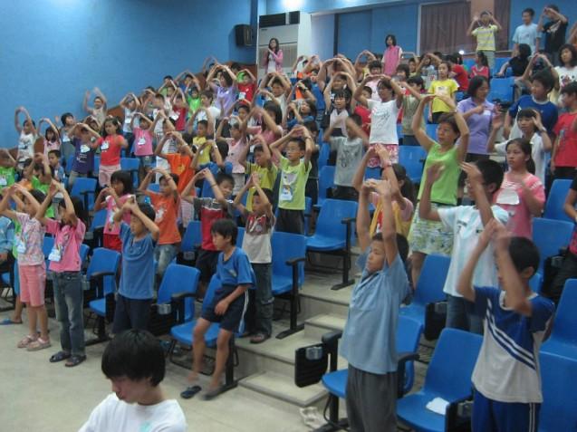 worship 2009